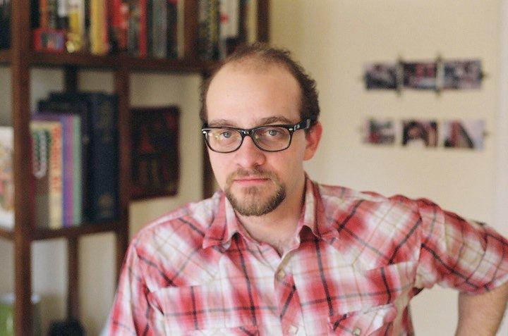 Gavin Starr Kendall